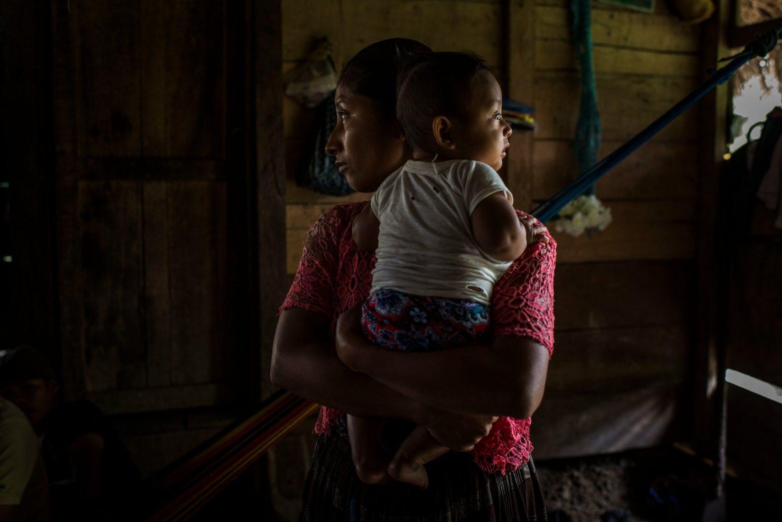 Kemiskinan Mendorong Migrasi di AS