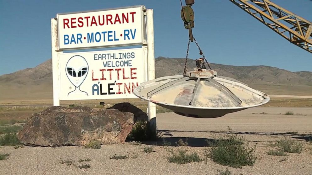 US Citizens is About to 'Storm Area 51' To See Aliens
